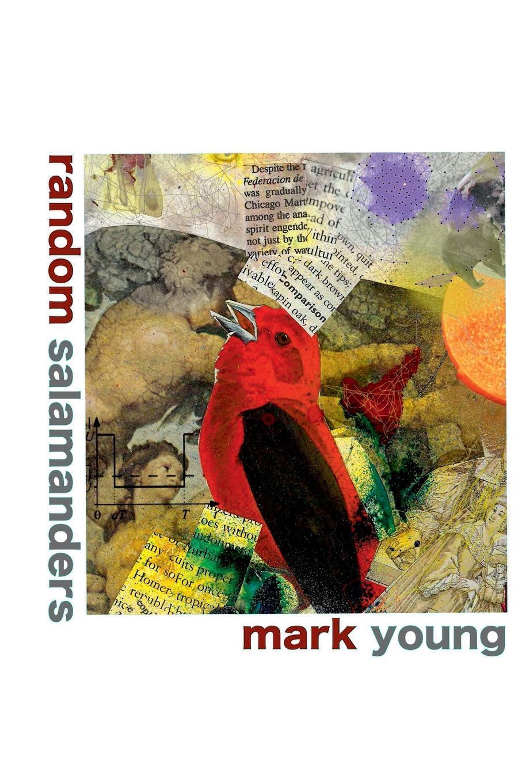Mark Young random salamanders mark rutherford s deliverance