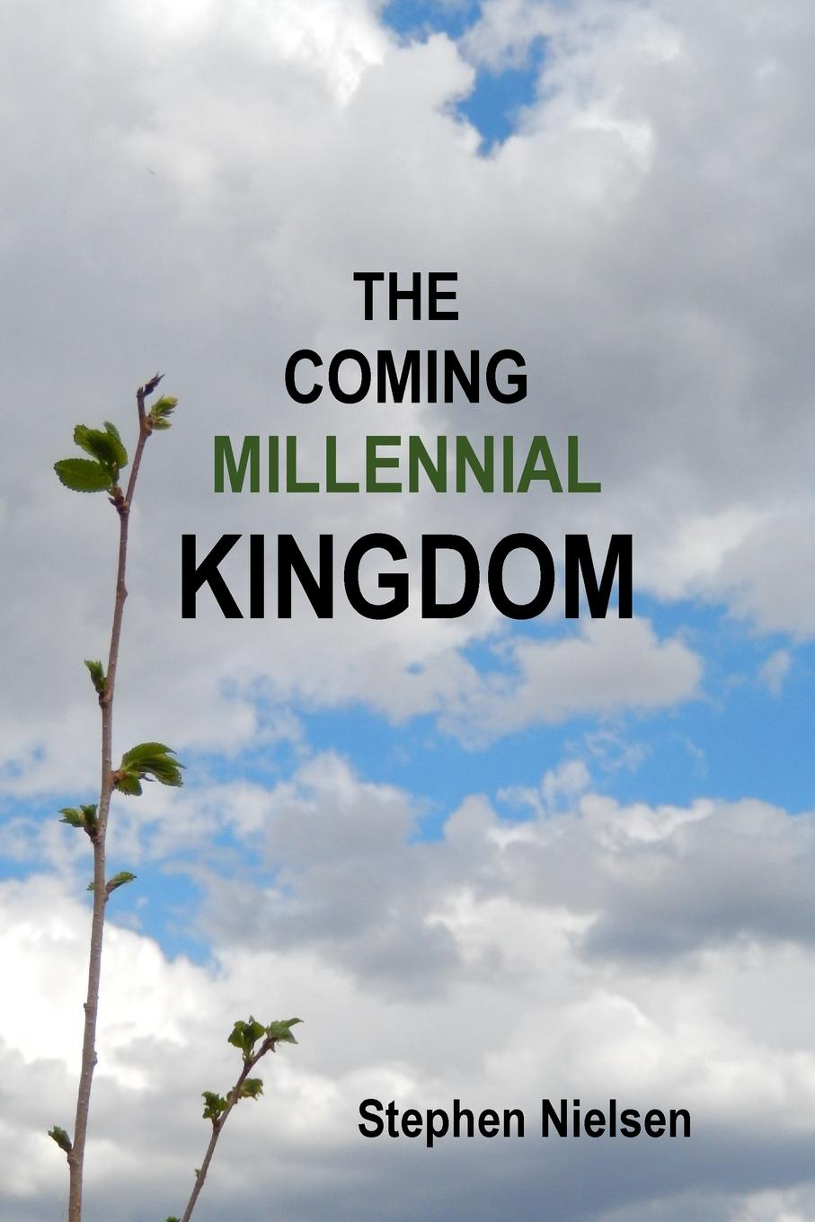 Stephen Nielsen THE COMING MILLENNIAL KINGDOM nix g the keys to the kingdom book five lady friday