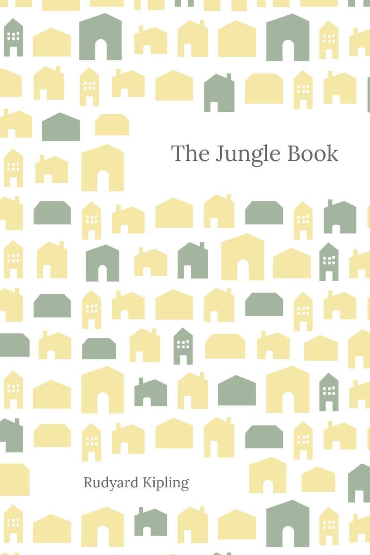 Фото - Rudyard Kipling The Jungle Book kipling r the jungle book isbn 9781909621817