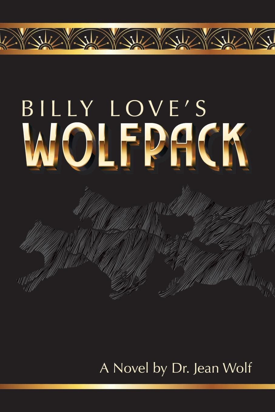 Jean Wolf Billy Love.s Wolfpack