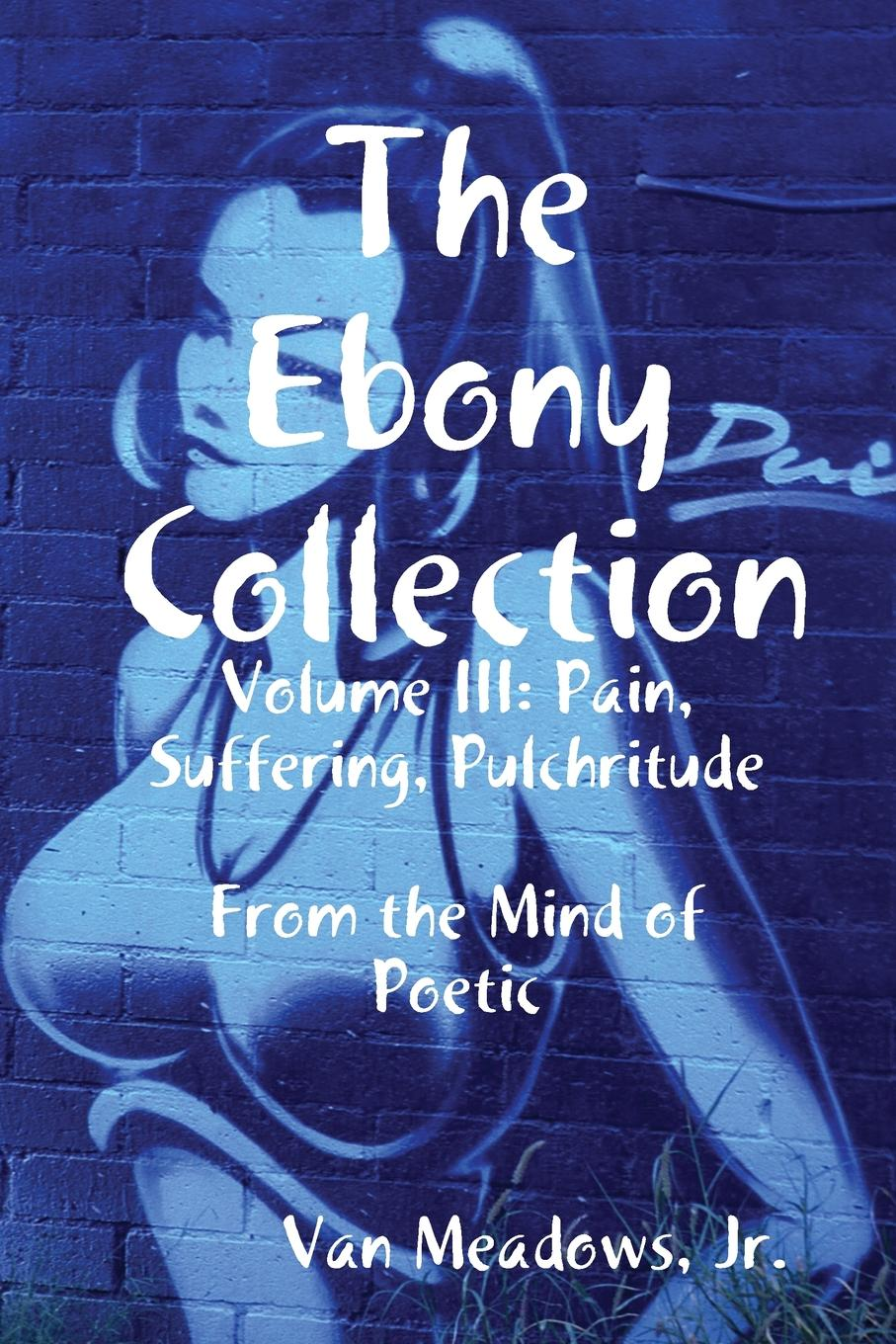 Jr. Van Meadows The Ebony Collection. Volume III: Pain, Suffering, Pulchritude quality of life of children suffering from sickle cell anemia