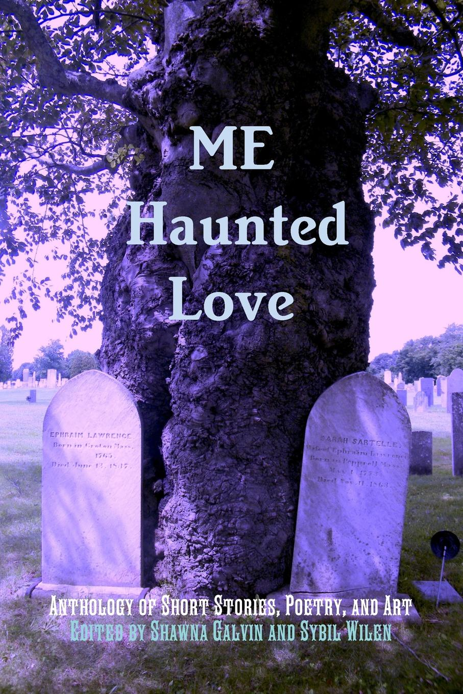 Macabre Maine ME Haunted Love adrian graham communications radar and electronic warfare