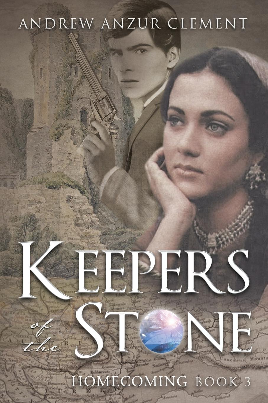 Andrew Anzur Clement Keepers of the Stone Book 3. Homecoming andrew dickson white the most bitter foe of nations and the way to its permanent overthrow