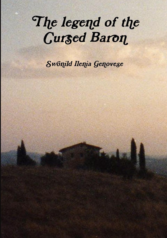 цены на Swonild Ilenia Genovese The legend of the Cursed Baron  в интернет-магазинах