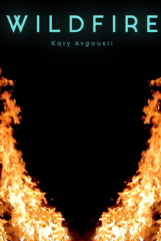 Katy Avgousti Wildfire недорго, оригинальная цена