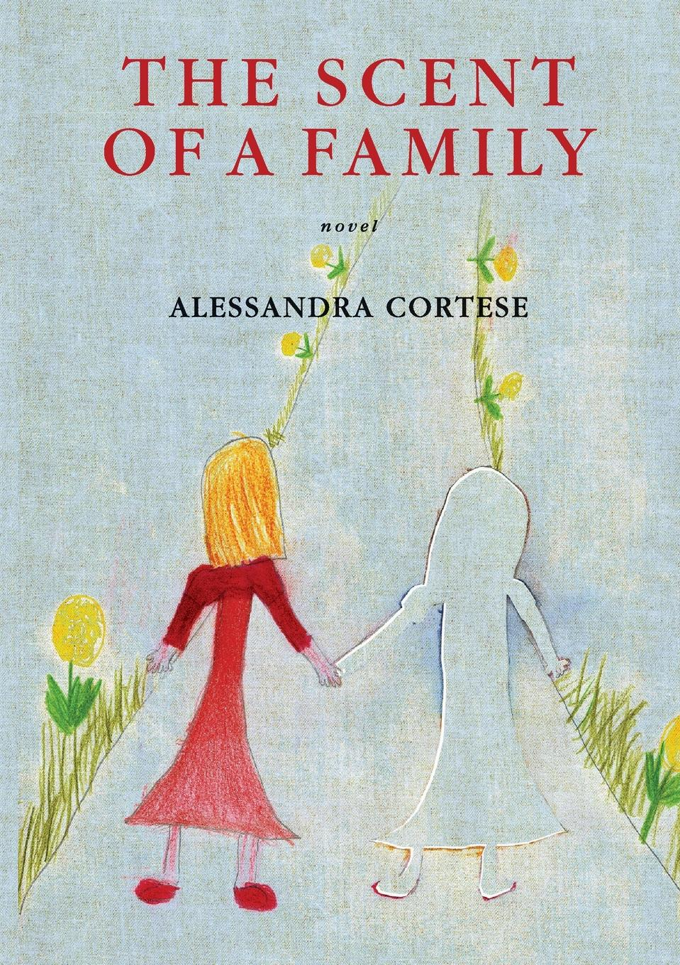 Alessandra Cortese The scent of a family a galaxy of her own amazing stories of women in space