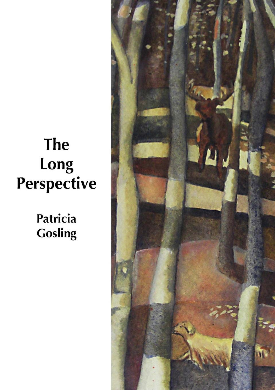 Patricia Gosling The Long Perspective цена и фото