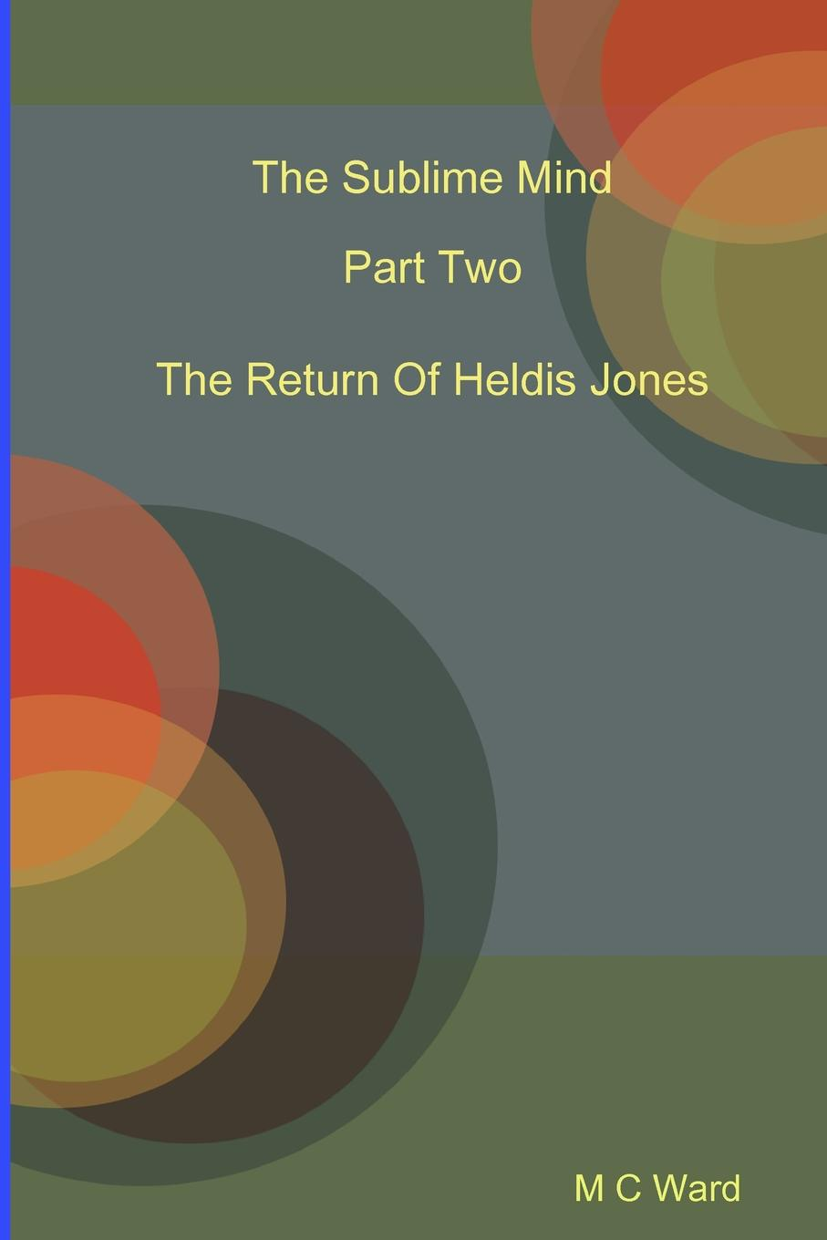 Michael Ward The Sublime Mind Part Two The Return Of Heldis Jones alice jones the future of internet television