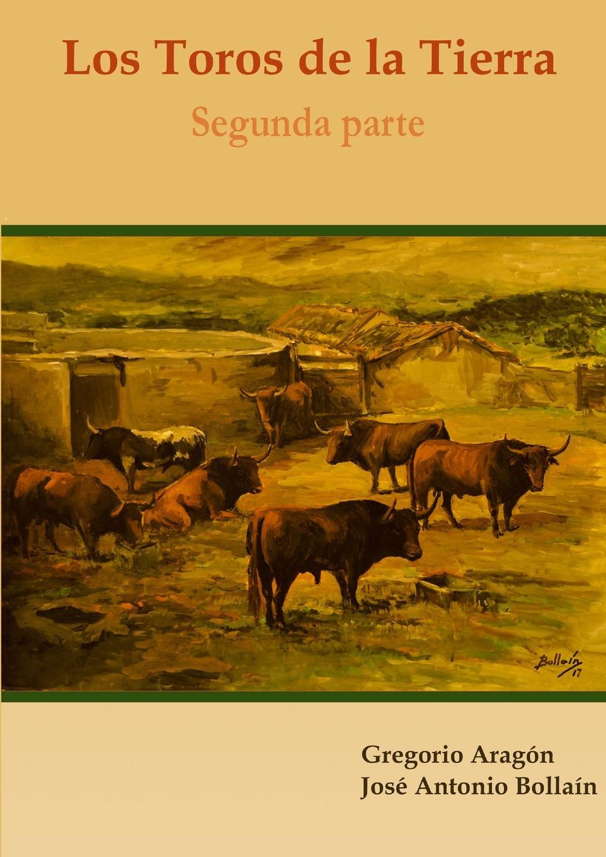 José Antonio Bollaín, Gregorio Aragón Los Toros de la Tierra (Segunda parte)