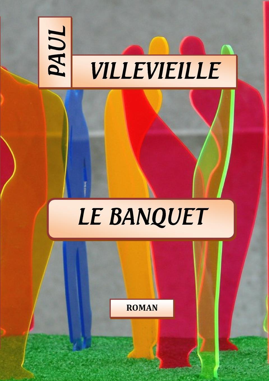 Фото - PAUL VILLEVIEILLE LE BANQUET jean paul gaultier le male