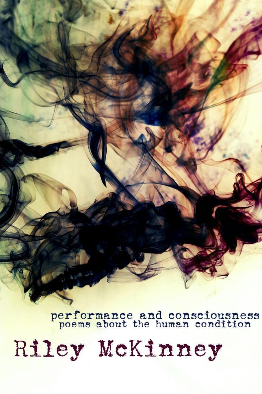 Riley McKinney performance and consciousness недорго, оригинальная цена