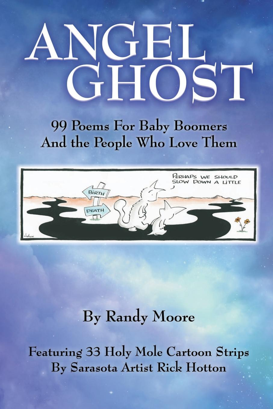Randy Moore Angel Ghost randy vance power boating for dummies
