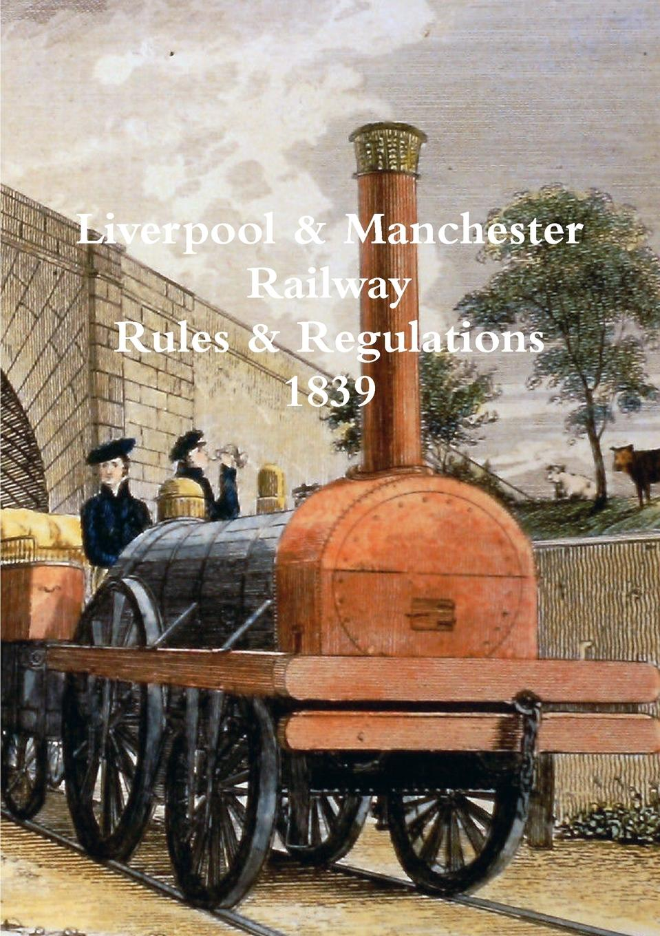 ALD Liverpool . Manchester Railway Rules . Regulations hoyle s rules of games