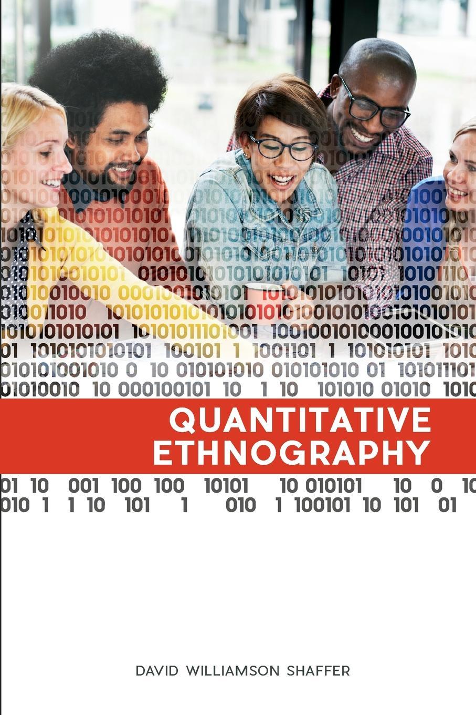David Williamson Shaffer Quantitative Ethnography tony guida big data and machine learning in quantitative investment