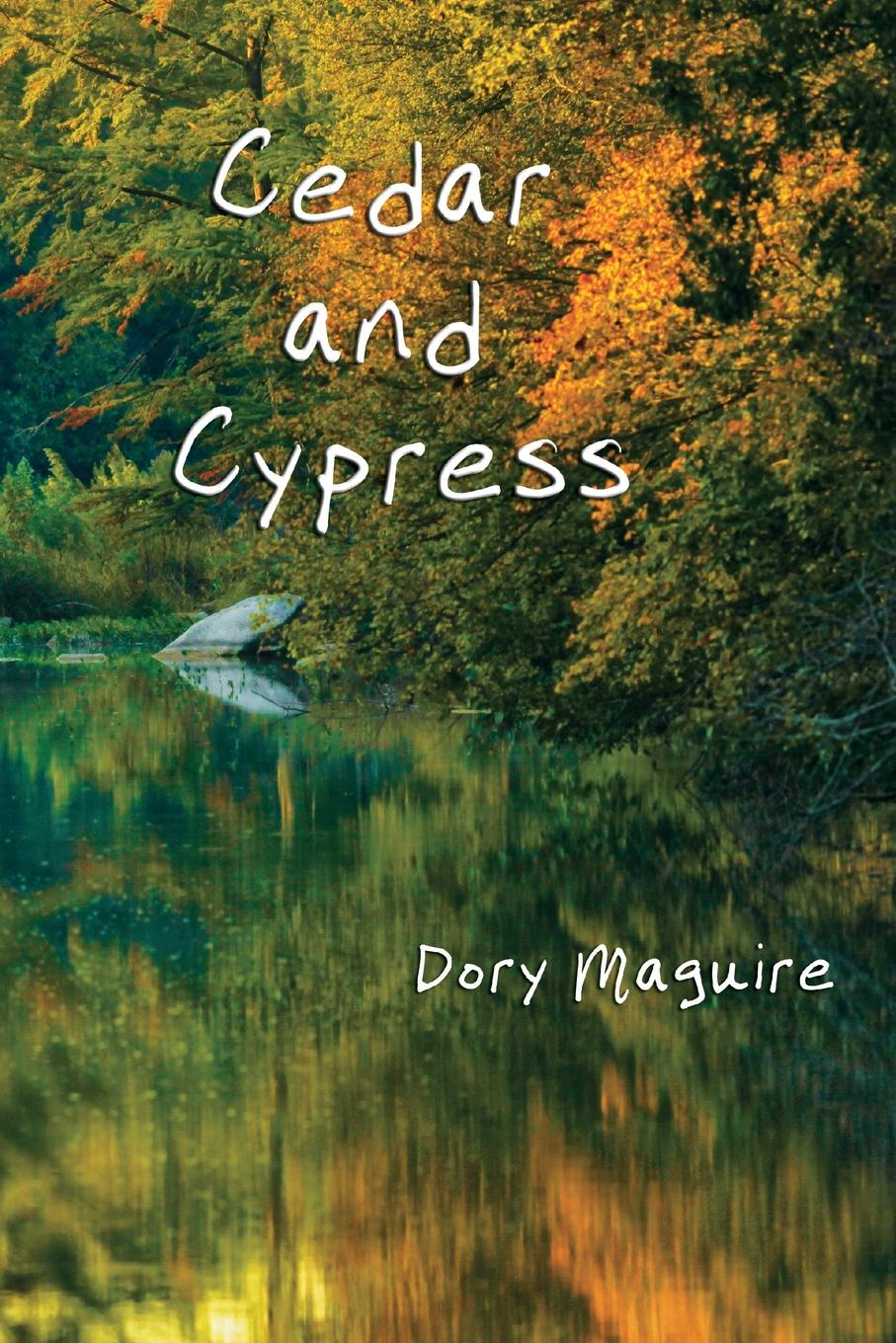 Dory Maguire Cedar and Cypress цена