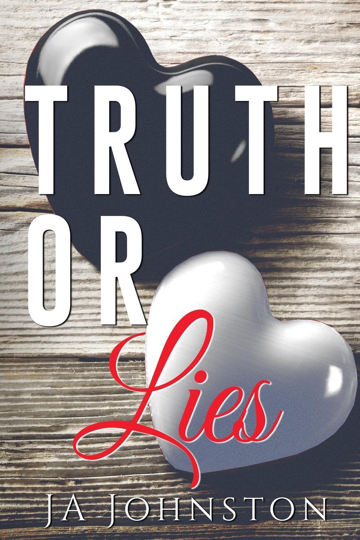 JA Johnston Truth or Lies