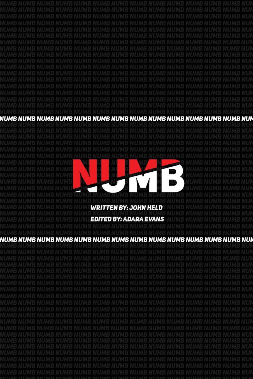 John Held Numb а а трепененкова stories poems jokes and games