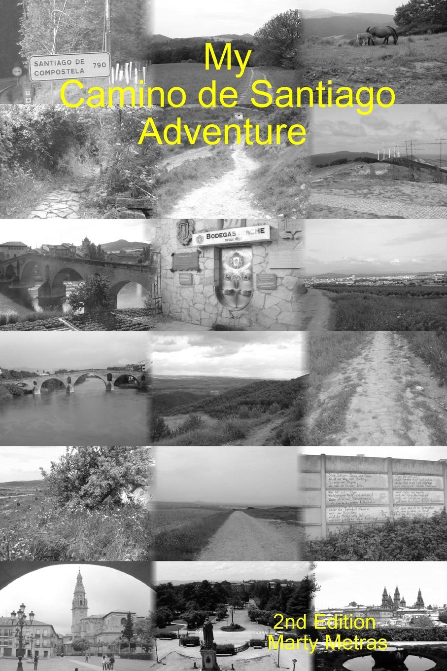 Marty Metras My Camino de Santiago Adventure 2e 5pcs lot pic18f4431 i p pic18f4431 dip new