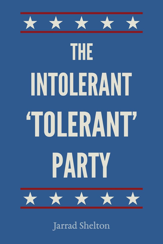 Jarrad Shelton The Intolerant, .Tolerant. Party process variation tolerant vlsi designs