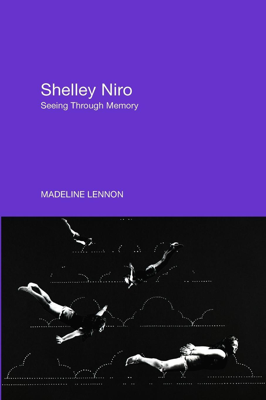 Madeline Lennon Shelley Niro-paperback de niro