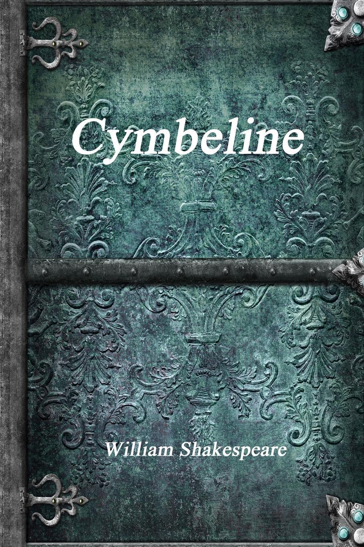 William Shakespeare Cymbeline недорго, оригинальная цена