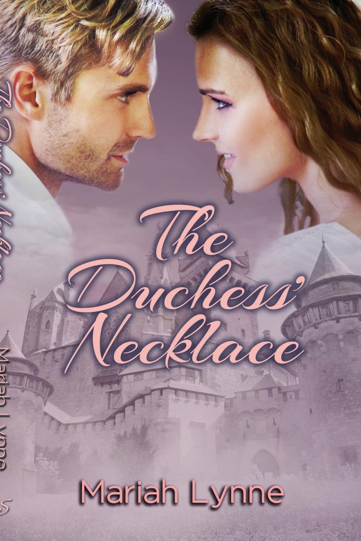 купить Mariah Lynne The Duchess. Necklace по цене 1227 рублей