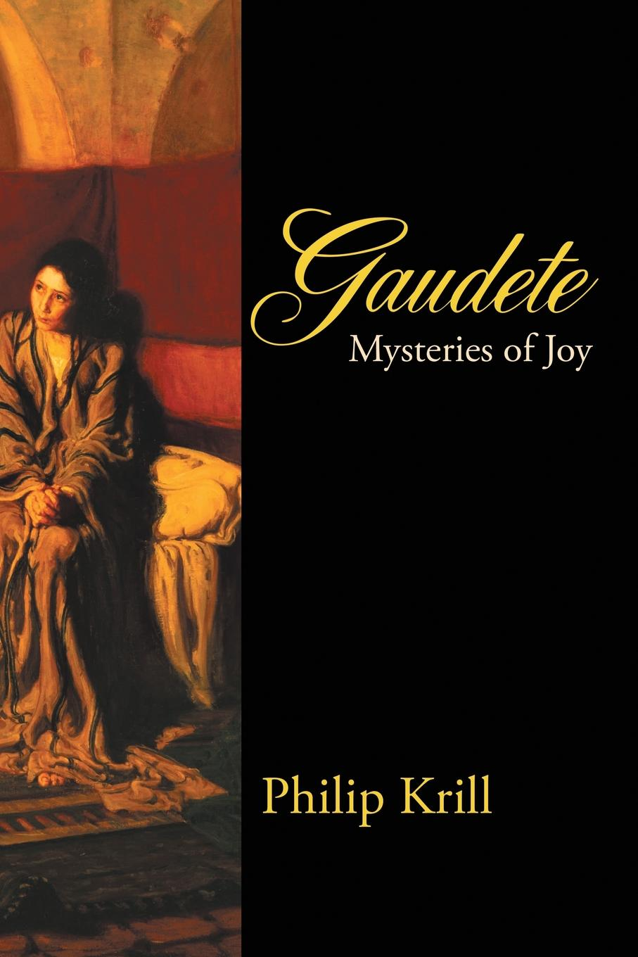 Philip Krill Gaudete. Mysteries of Joy a to z mysteries the missing mummy