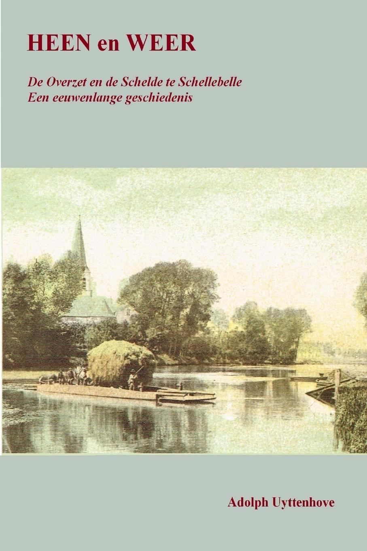 Adolph Uyttenhove Heen en Weer браслеты yat heen 235235 108