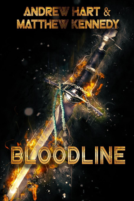 цена Andrew Hart, Matthew Kennedy Bloodline онлайн в 2017 году