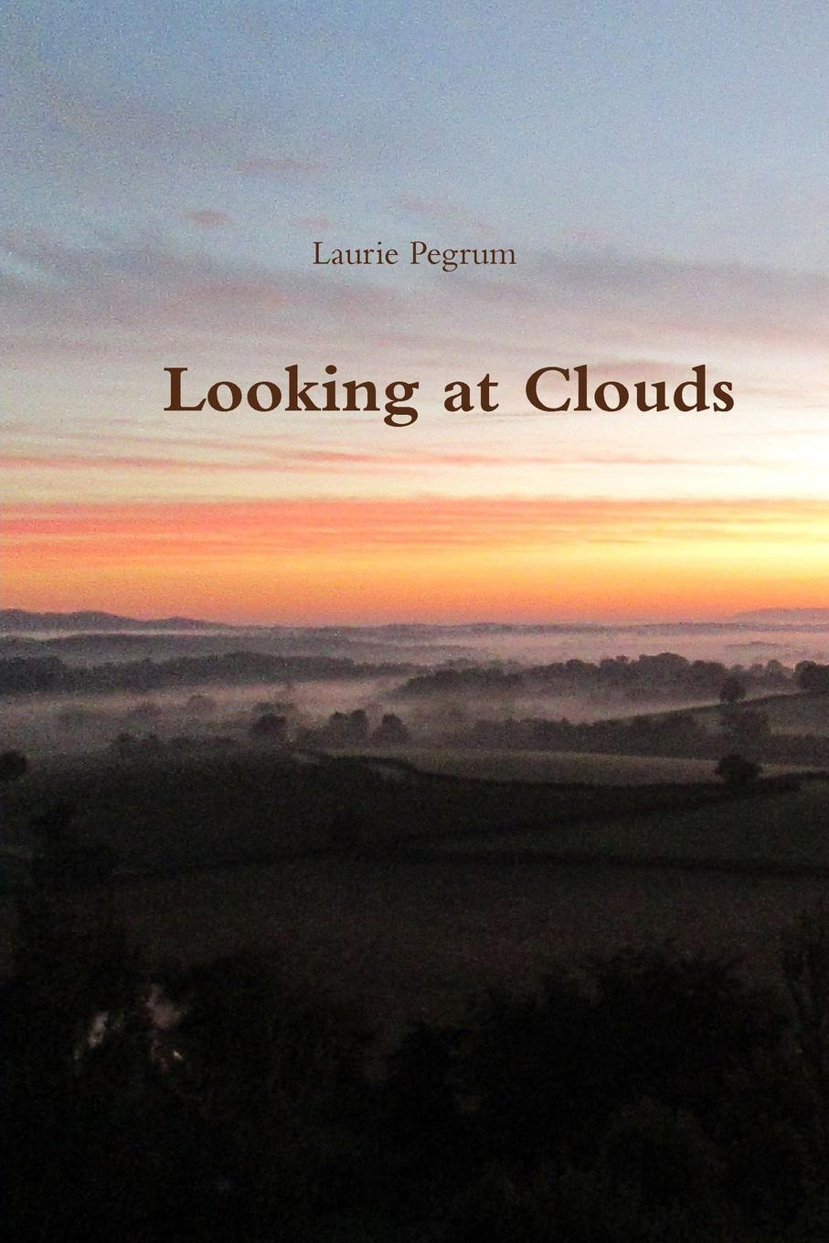 Laurie Pegrum Looking at Clouds looking for trouble