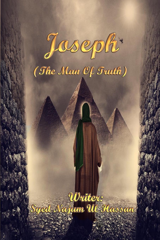 Syed Najum Ul Hassan Joseph (The Man Of Truth) sammy keyes and the art of deception