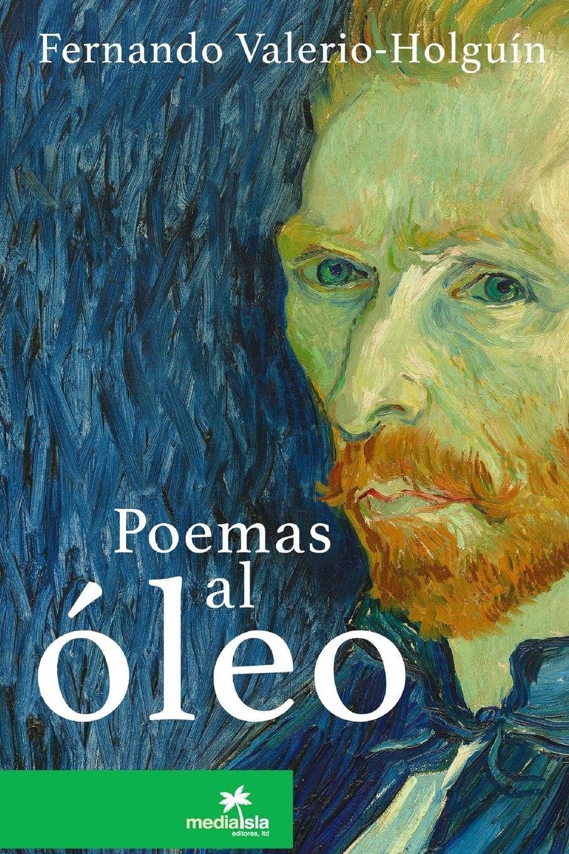 Fernando Valerio-Holguín Poemas al oleo la galeria tretiakov pintura