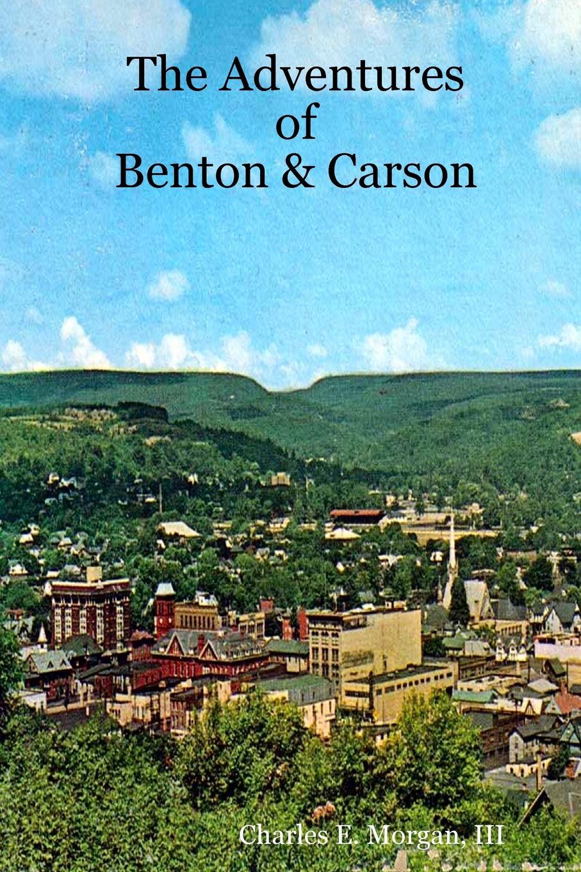The Adventures of Benton . Carson