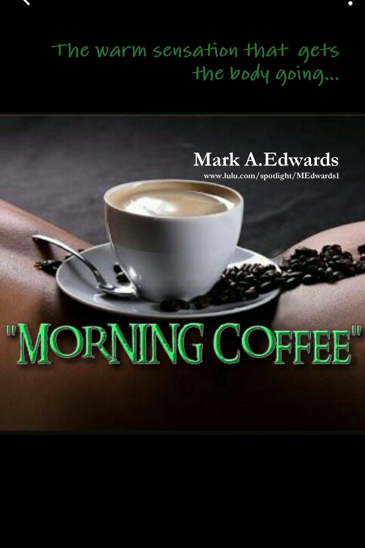 Mark Edwards Morning Coffee цена