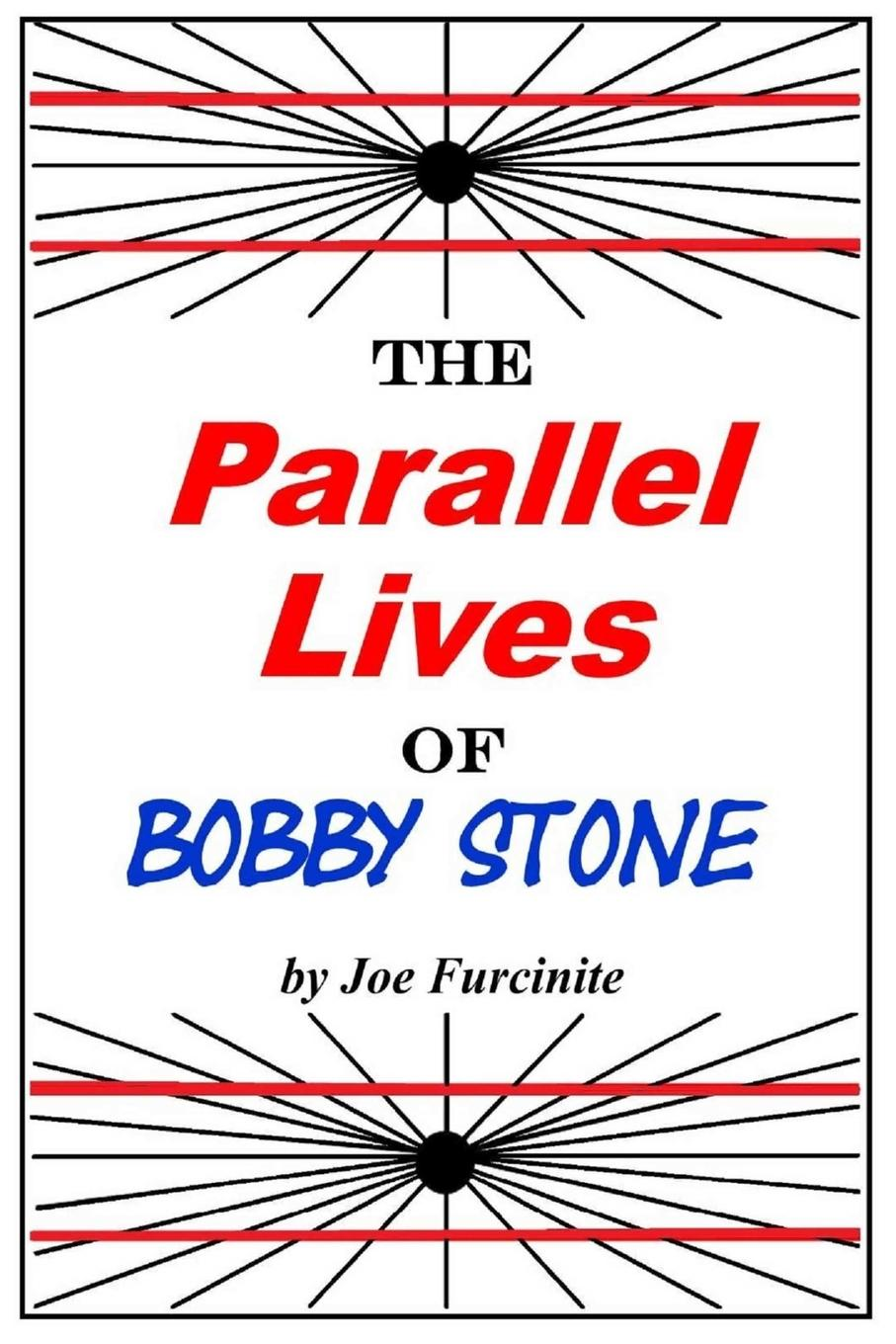 Joe Furcinite The Parallel Lives of Bobby Stone the one page 1