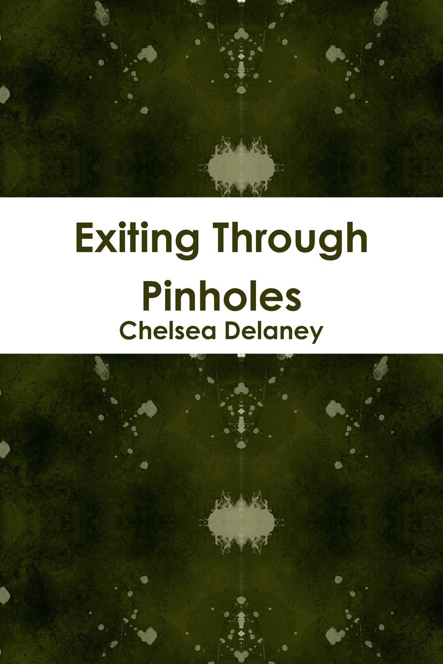 Chelsea Delaney Exiting Through Pinholes country pursuits