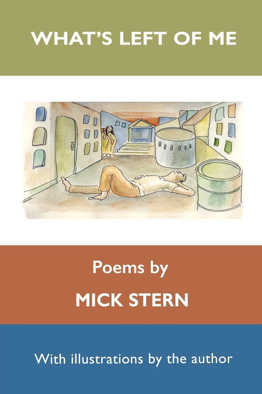 цены на Mick Stern What.s Left of Me (poems)  в интернет-магазинах