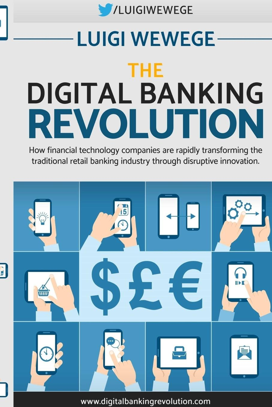 Luigi Wewege The Digital Banking Revolution sheng andrew soon ng chow shadow banking in china an opportunity for financial reform