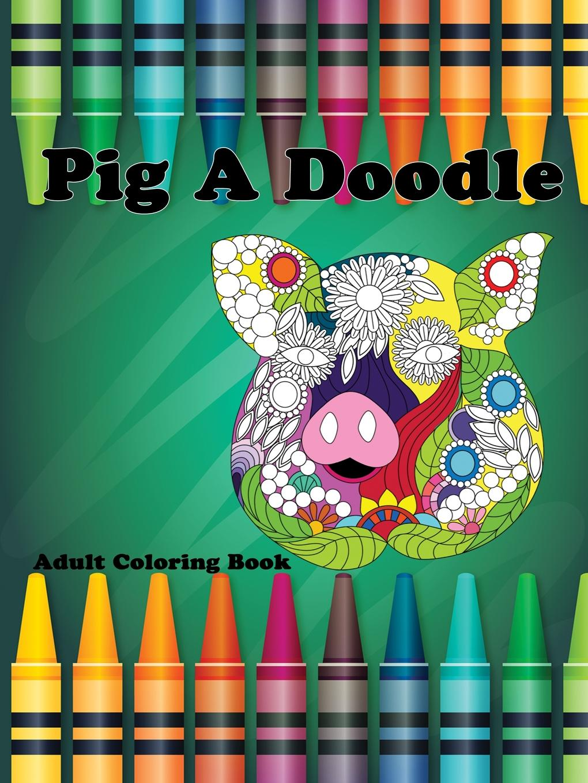 Ana Garcia Pig A Doodle