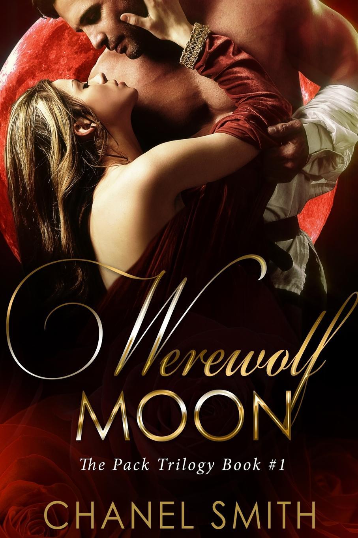 CHANEL SMITH WEREWOLF MOON escape to shakespeare s world a colouring book adventure