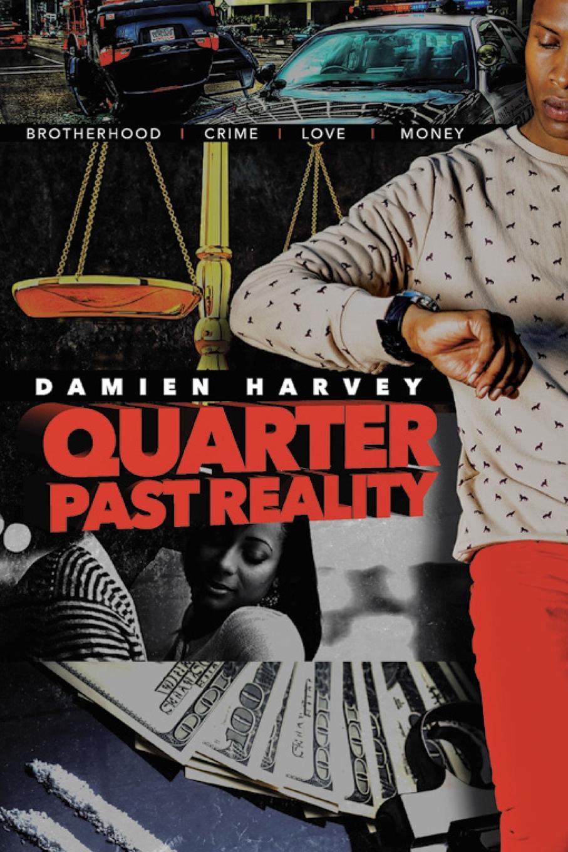 Damien Harvey Quarter Past Reality 20pcs lot tps61221dckr tps61221