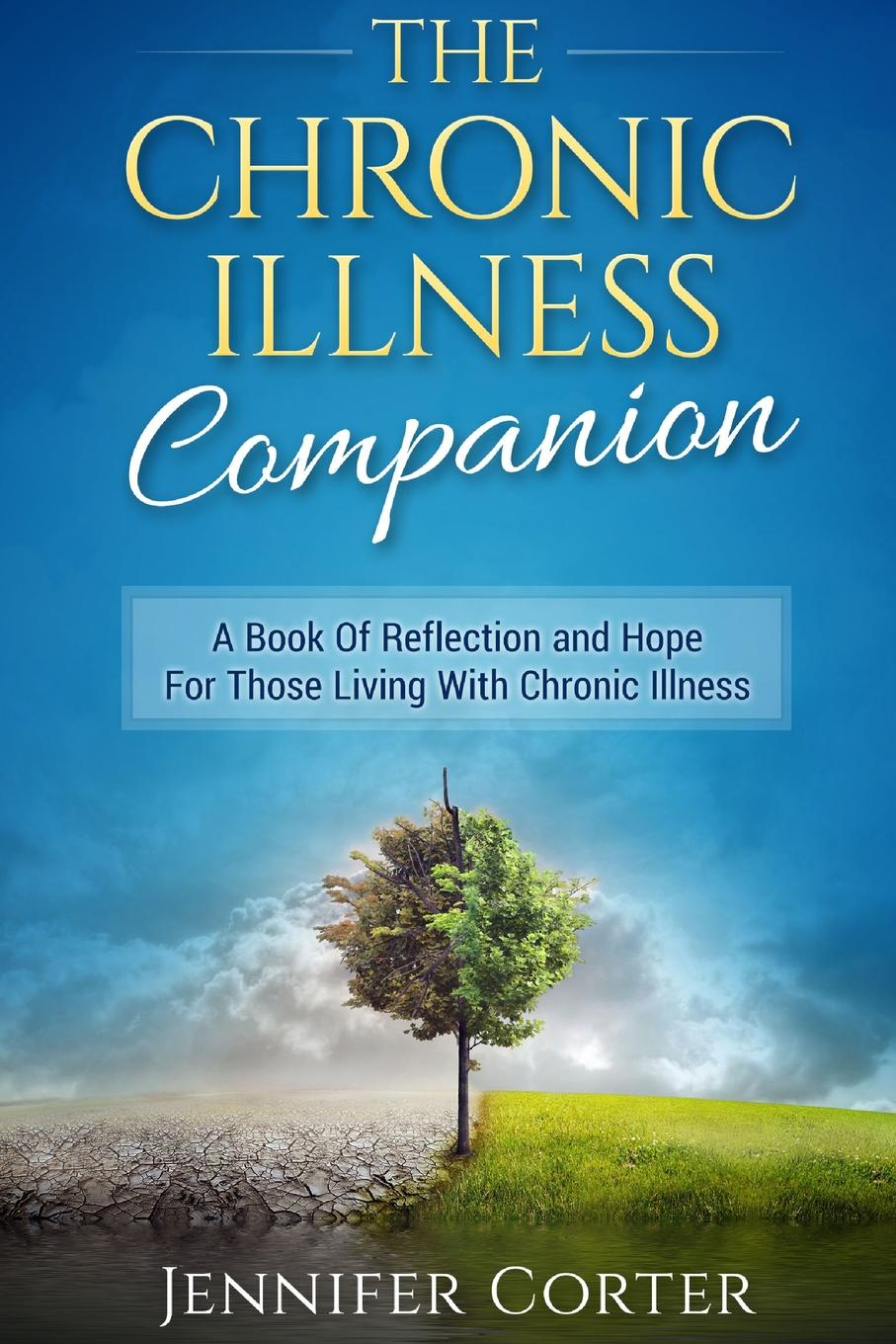 Jennifer Corter The Chronic Illness Companion jennifer armintrout blood ties book one the turning