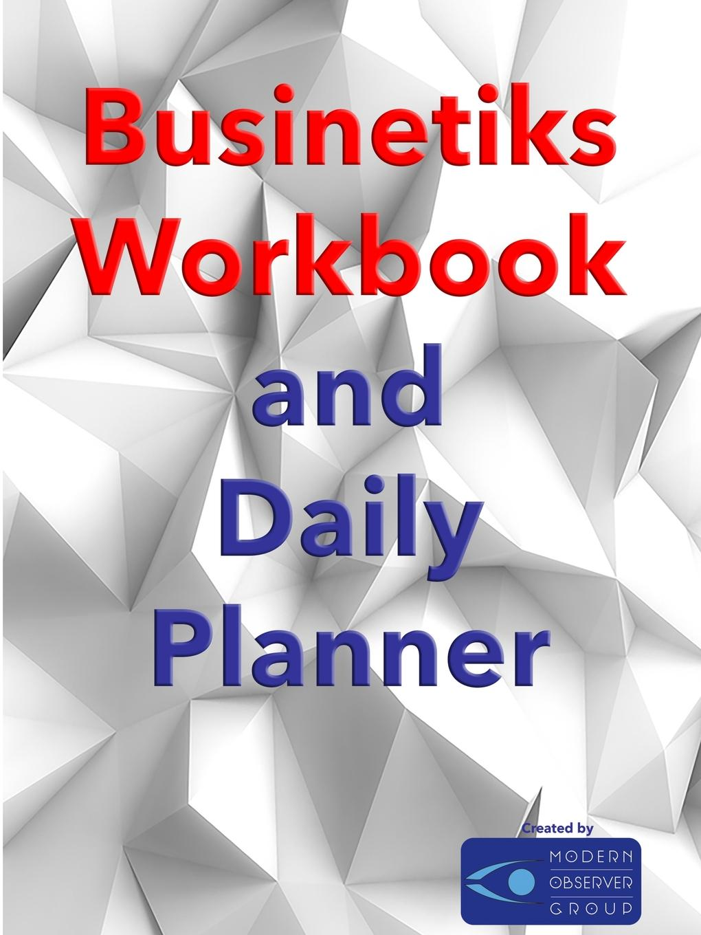 Eric Lopkin Businetiks Planner kaylee berry lifestyle blog planner journal lifestyle blogging content planner never run out of things to blog about again