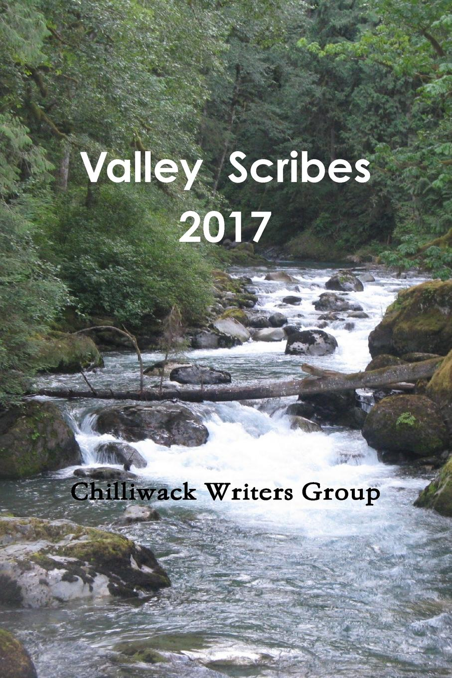 Chilliwack Writers Group Valley Scribes 2017
