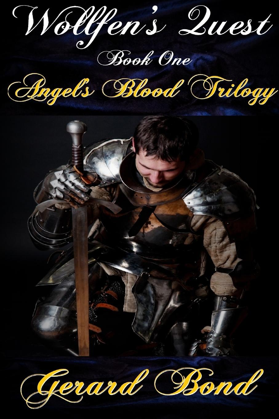 Gerard Bond Wollfen.s Quest. Book One Angel.s Blood Trilogy public enemy public enemy power to the people and the beats the definitive collection