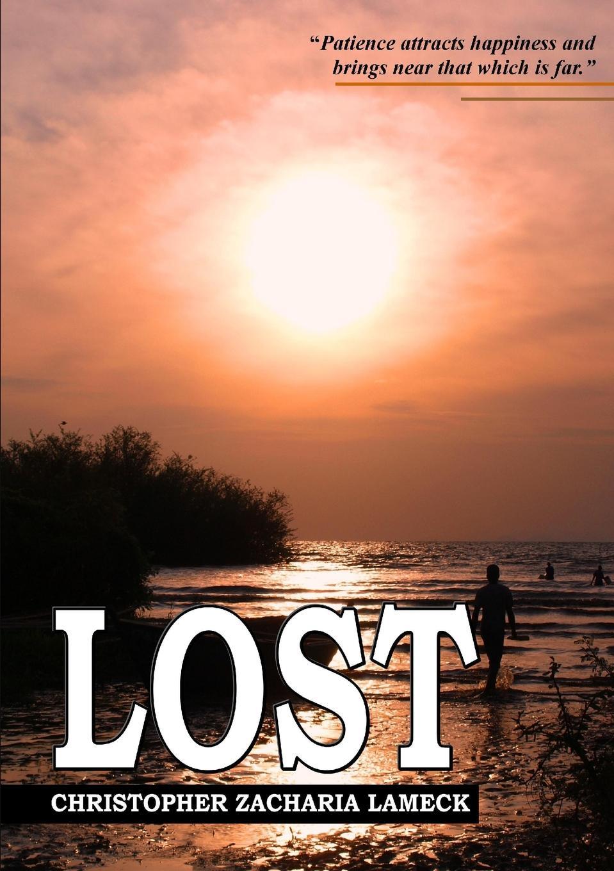 Christopher Zacharia Lameck Lost цена и фото