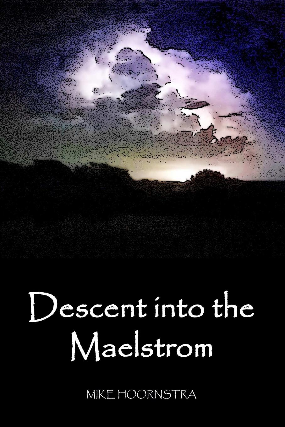 Mike Hoornstra Descent into the Maelstrom tapestry 4 the maelstrom