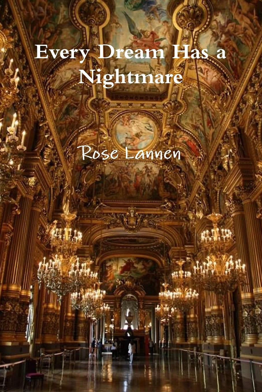 Rose Lannen Every Dream Has a Nightmare jon mcgregor this isn't the sort of thing that happens to someone like you