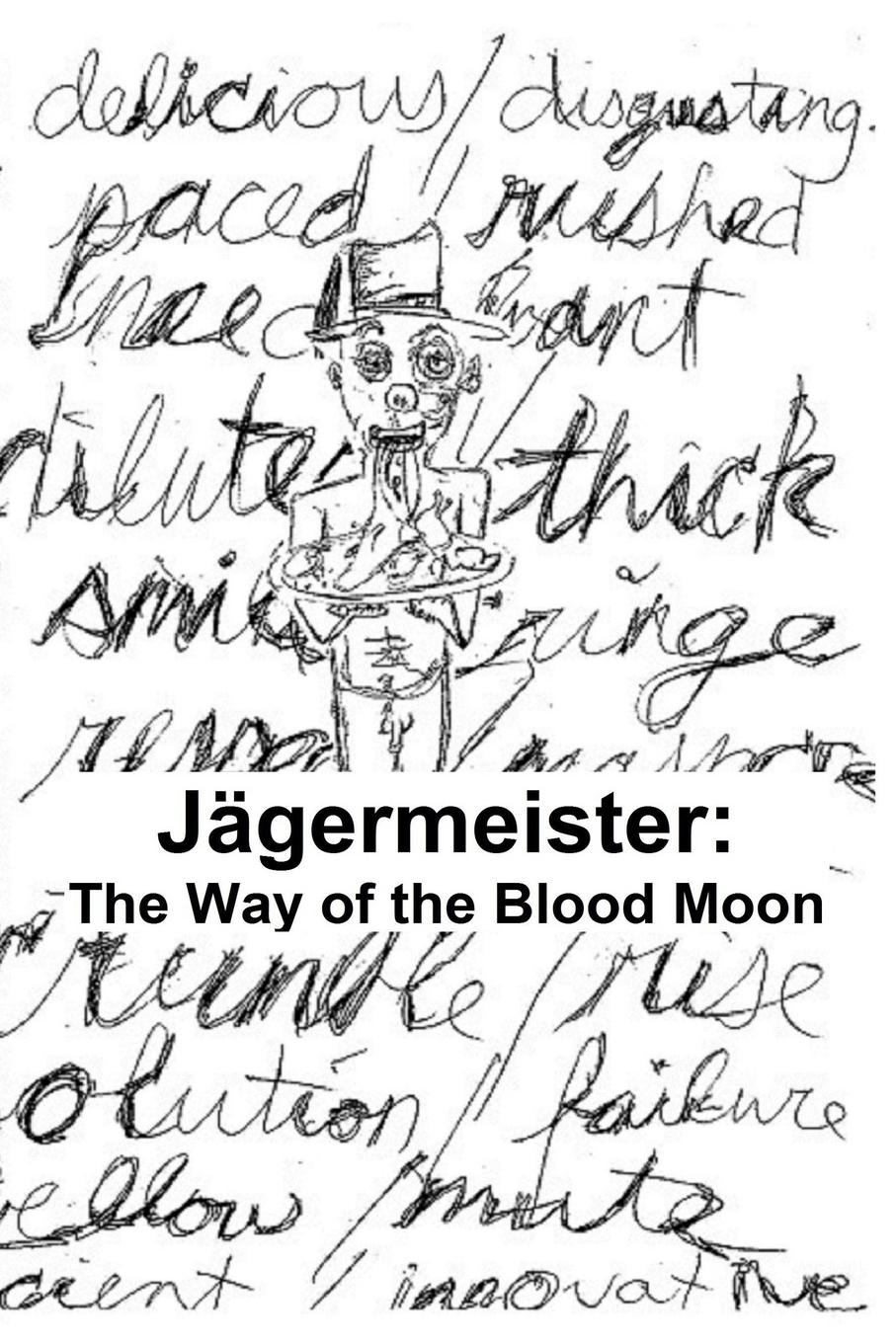 Charlie Hunter Jagermeister. The Way of the Blood Moon цена и фото