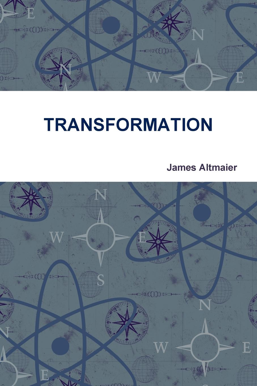 James Altmaier TRANSFORMATION hinder hinder all american nightmare